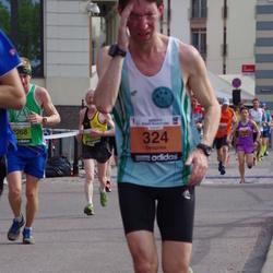 The 24th Nordea Riga marathon - Despres Eric (324)