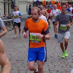 24. Nordea Riia maraton - Alexey Ptushkin (3839), Michele Ferrari (5466)
