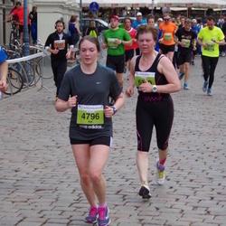 24. Nordea Riia maraton - Aet Kiivet (4796)