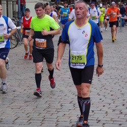 24. Nordea Riia maraton - Kalvis Malderis (1577), Eric Gerin (2175)