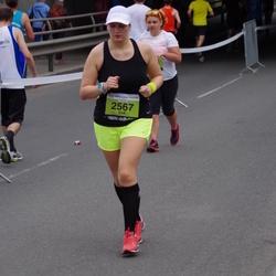 24. Nordea Riia maraton - Eva Līberga (2567)