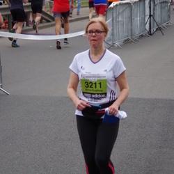 24. Nordea Riia maraton - Anna-Kristiina Topinoja (3211)