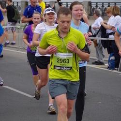 24. Nordea Riia maraton - Aigars Girvics (2963)