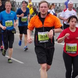 24. Nordea Riia maraton - Alexander Jahn (2834)