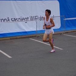 24. Nordea Riia maraton