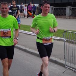 24. Nordea Riia maraton - Ahti Kangas (508)