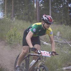 MySport MTB KAUSS 2014, 2. posms - Ingars Martinovs (543)