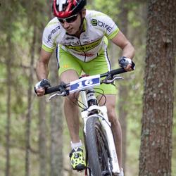 MySport MTB KAUSS 2014, 2. posms - Viktors Nerugals (16)