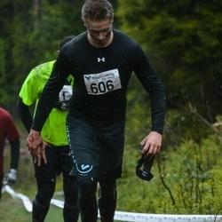Tough Viking Oslo - Sebastian Lutcherath Furmyr (606)