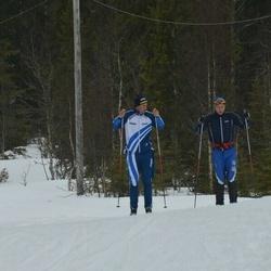 Nordli-Gäddede marathon