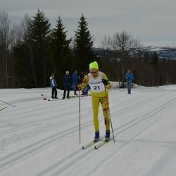 Gunnarfjellrennet marathon