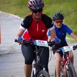 Cycling 45 km - Helena Lignell (4928)