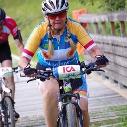 Cycling 45 km - Cathrin Lundqvist (4845)