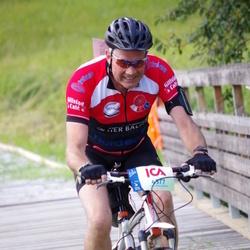 Cycling 45 km - Christina Hagström (4377)