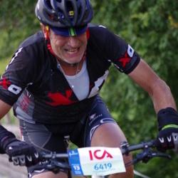 Cycling 45 km - Karlheinz Spahn (6419)