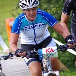 Cycling 45 km - Maria Larsson (5459)