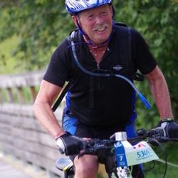 Cycling 45 km - Åke Malmgren (5309)