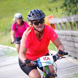 Cycling 45 km - Kristina Heed (4762)