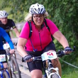 Cycling 45 km - Yvonne Karlsson (5037)