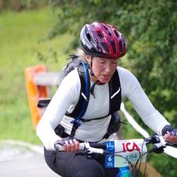 Cycling 45 km - Petra Nässelqvist (5154)