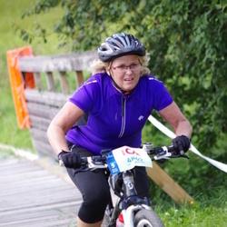 Cycling 45 km - Ingela Karlsson (4865)