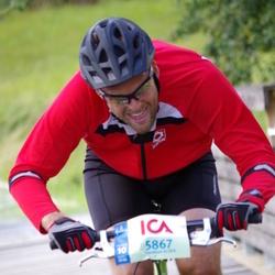 Cycling 45 km - Torbjörn Skogsmark (5867)