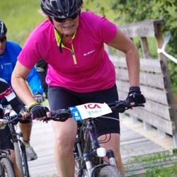 Cycling 45 km - Mona Åberg Arons (5544)