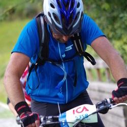 Cycling 45 km - John Barker (5358)