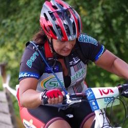 Cycling 45 km - Susanne Borgström (4687)