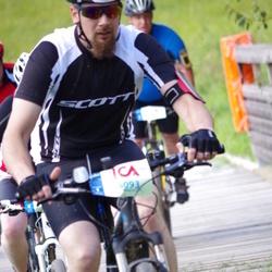 Cycling 45 km - Jimmy Angeling (4093)