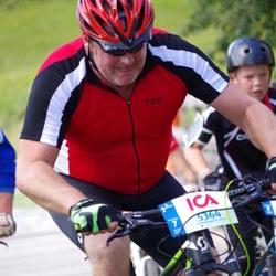 Cycling 45 km - Magnus Eliasson (5364)