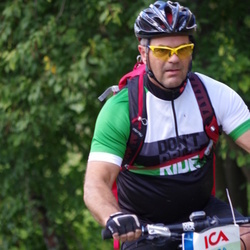 Cycling 45 km - Stefan Greis (5124)