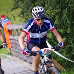 Cycling 45 km - Johan Gerdin (5673)