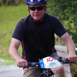 Cycling 45 km - Göran Svensson (5195)