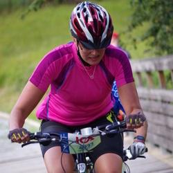 Cycling 45 km - Ulrika Malmström (4933)