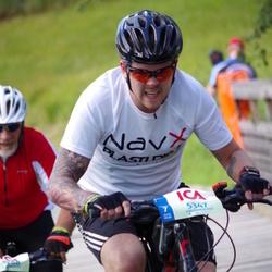 Cycling 45 km - Håkan Hagstedt (5347)
