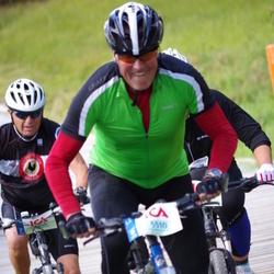 Cycling 45 km - Carl-Eric Svensson (5510)