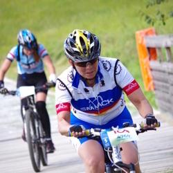 Cycling 45 km - Maria Holmström (4960)