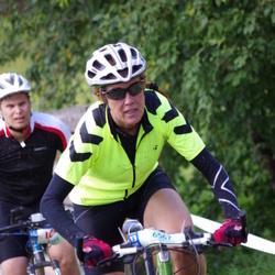 Cycling 45 km - Ann Ljungberg (6567)