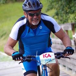 Cycling 45 km - Stig Hermansson (5448)