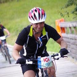 Cycling 45 km - Martin Södergårds (6576)