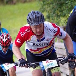 Cycling 45 km - Henrik Häggström (6634)