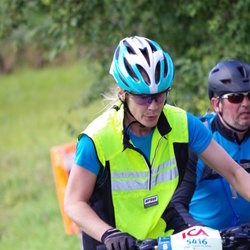 Cycling 45 km - Anna-Karin Ejenström (5416)