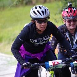 Cycling 45 km - Pernilla Öhrman (5164)