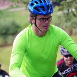 Cycling 45 km - Mathias Bois (4989)