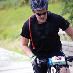 Cycling 45 km - Pontus Lundgren (5380)