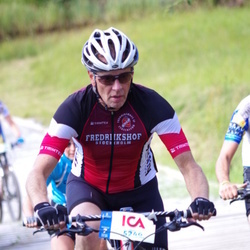 Cycling 45 km - Bengt Orvnäs (5246)