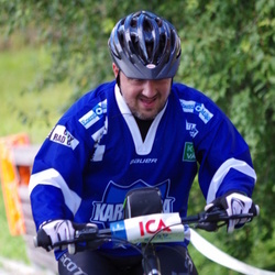 Cycling 45 km - Tommy Carlsson (5449)