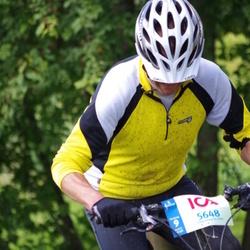 Cycling 45 km - Arne Krogh (5648)