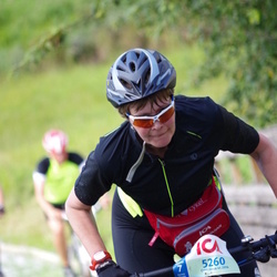 Cycling 45 km - Christina Boberg (5260)